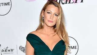 Blake Lively Reveals the Inspiring Message She Hopes to Teach Her Two Daughters!