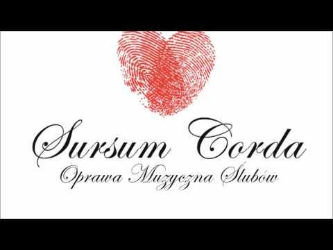 Absolutnie Nic - Sursum Corda Oprawa Muzyczna Ślubów