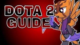 Dota 2 Guide Anti Mage Гайд на Антимага (Магина ищет ману)