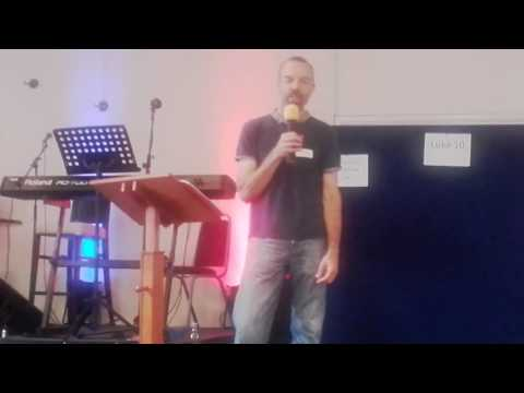 Your Platform is Luke 10 - Telford 3 day Kickstart  (Tim Ellis)