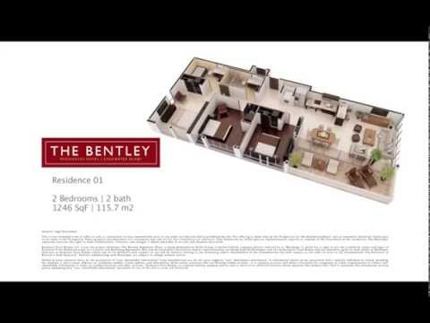 The Bentley Miami | Hotel Residences