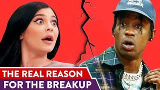 The Whole Truth About Kylie Jenner & Travis Scott Split |⭐ OSSA Radar