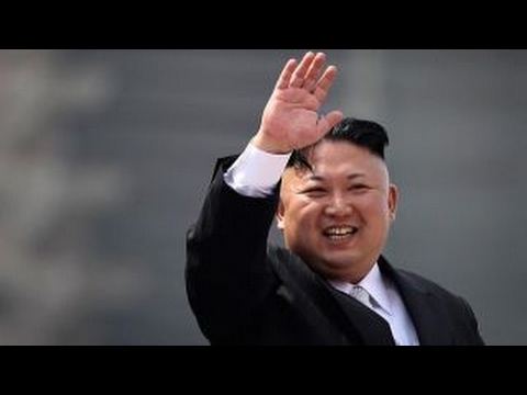 Who tried to assassinate Kim Jong Un?