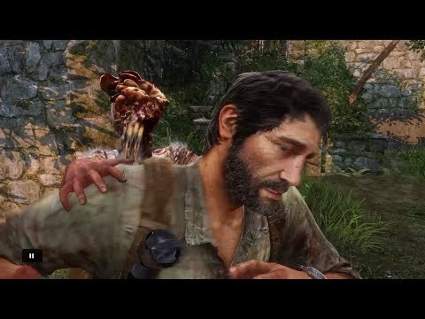 The Last of Us - Часть 7...