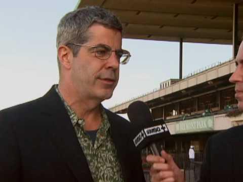 Dwyer Post-Race Interview