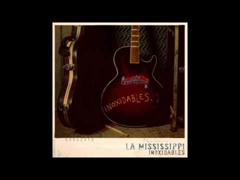 La Mississippi - Post Crucifixión (Letra)