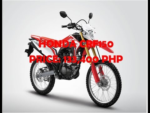 Affordable Off Road Motorcycles 2019 *with Price*