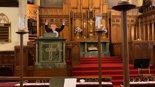 Grace Church May 30, 2021 Worship Service