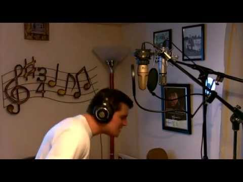 Hunter Hayes - Storm Warning (Cover) by Drew Dawson Davis
