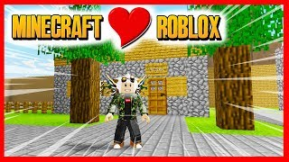 ROBLOX's NEW MINECRAFT - Minecraft Tycoon