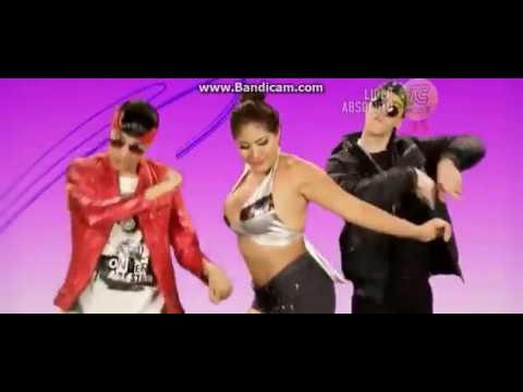 El brayan ft El kevin || Ñengosita|| Oficial video