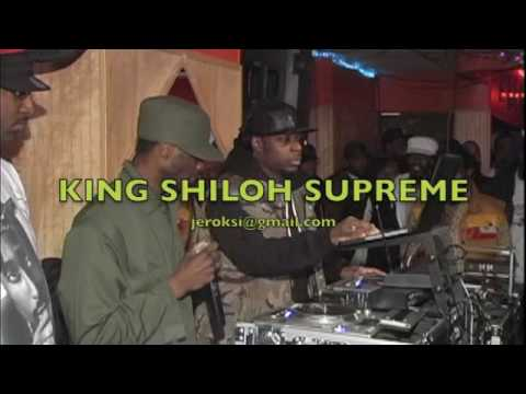 KING SHILOH SUPREME JAN 29/2010