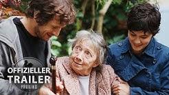 ZUSAMMEN IST MAN WENIGER ALLEIN | Offizieller HD Trailer | Deutsch German | Jetzt auf BD, DVD & VoD
