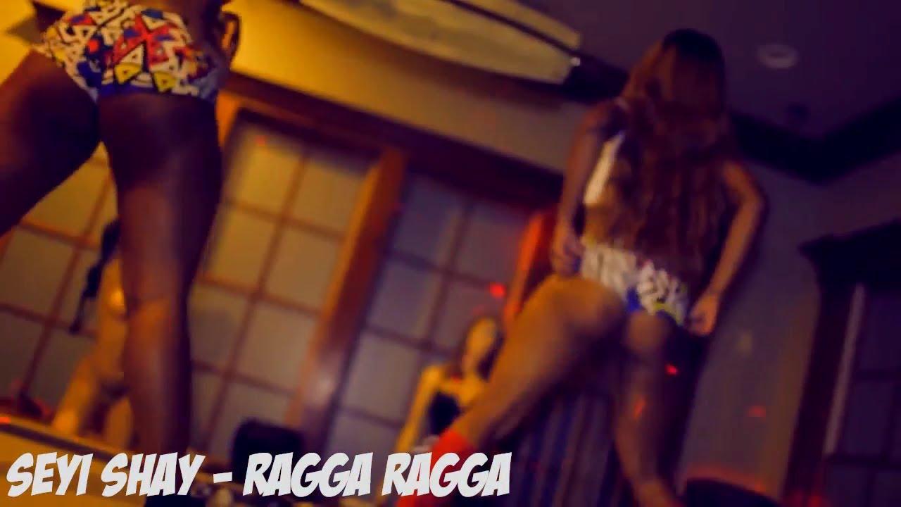 Download Twerk Team x Seyi Shay - Ragga Ragga (Unofficial Twerk Edition)