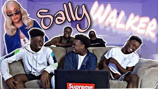 Baixar Iggy Azalea - Sally Walker (Official Music Video)(Reaction)