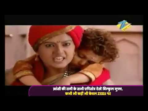 Download Jhansi Ki Rani - Zee TV Show - Watch Full Series on Zee5   Link in Description