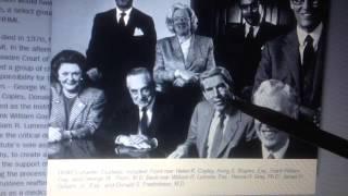 Howard Hughes, Bill Gay and Las Vegas Banker Parry Thomas