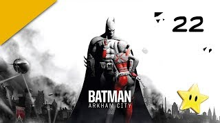 ⭐🎮 Batman : Arkham City - pc - 22 [2011] Trophées wonder city (bonus)