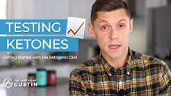 How To Test Ketone Levels - Urine Strips, Breath Meters, and Blood Meters