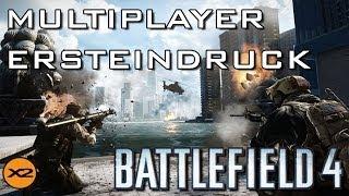 Battlefield 4 Vorab-Test: Ein erster Eindruck aus 24h Multiplayer Gameplay [HD] by X2