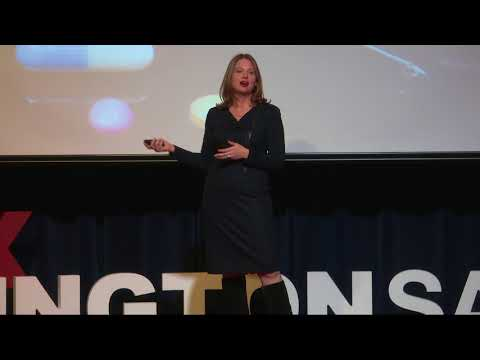 Advanced Materials: The New Innovation Area | Erica Nemser | TEDxWilmingtonSalon