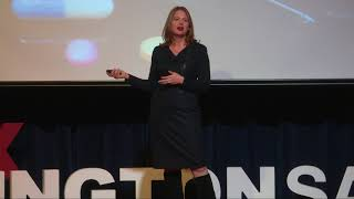 Advanced Materials: The New Innovation Area | Erica Nemser | TEDxWilmingtonSalon