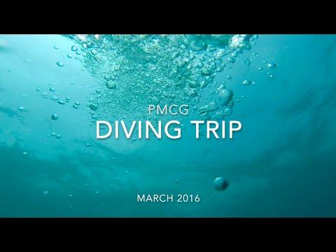 Diving Pattaya (Marine Conservation)