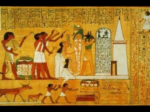 Mystery Teachings of Ancient Egypt Revisited Part 2 (8 to 10)