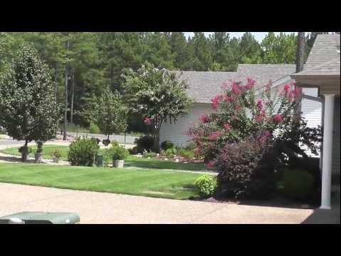 Hot Springs Village Arkansas Real Estate Maderas Gardens Patio Homes For Sale.m4v