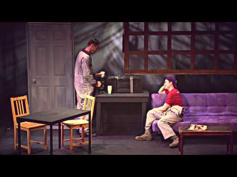 THE LEE STRASBERG THEATRE & FILM INSTITUTE: Reasons to be pretty by Neil LaBute