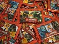LEGO Ninjago Serie 2 Booster Unboxing