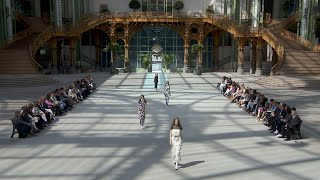 The Cruise 2019/20 Show - CHANEL