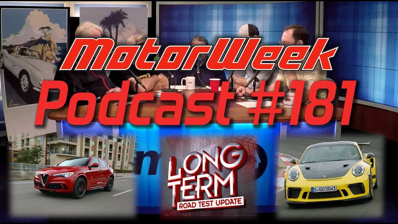Mw Podcast 181 Long Term Test Roundup Ford Cancels Sedanore