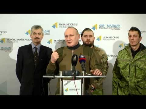 Legal framework for the volunteer battalions. Ukraine Crisis Media Ce