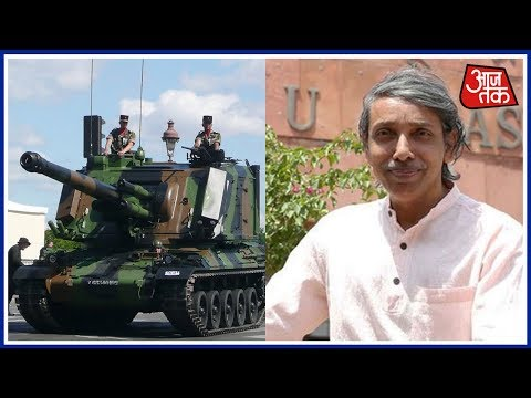 Halla Bol: JNU Vice Chancellor Wants Tank On Campus To Remind Students Of Army's Sacrifices