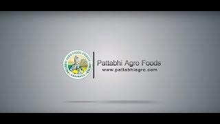 PATTABHI AGRO FOODS PVT LTD CORPORATE VIDEO