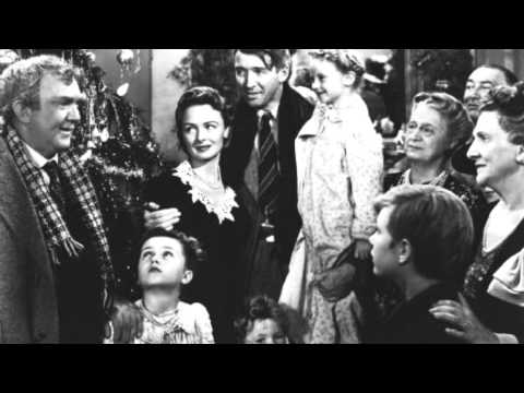 "Buffalo Gals (""It's a Wonderful Life"" Theme by Dimitri Tiomkin)"