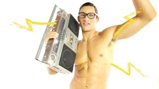 Davenport Trunks Campaign - Boombox Thumbnail