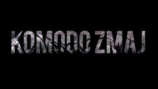 Zli Toni - Komodo Zmaj
