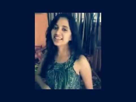 Dheere Dheere Se Meri Zindgi Mein aana female version