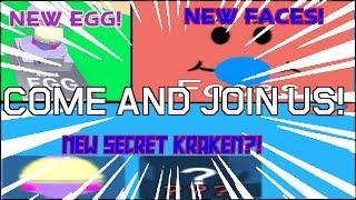 🔴[ROBLOX LIVE]🔴 | Bubble Gum Simulator | UPDATE 27 | JOIN US! #RoadTo600