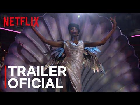 Revelação   Trailer Oficial   Netflix Brasil
