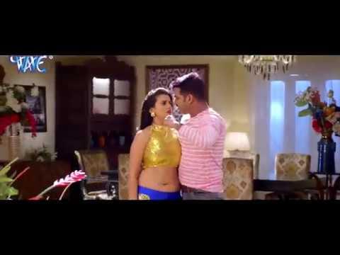Akshra Singh ने कहा - लाली चूसS सईया जी - Pawan Singh - Bhojpuri Hits Songs 2017 1