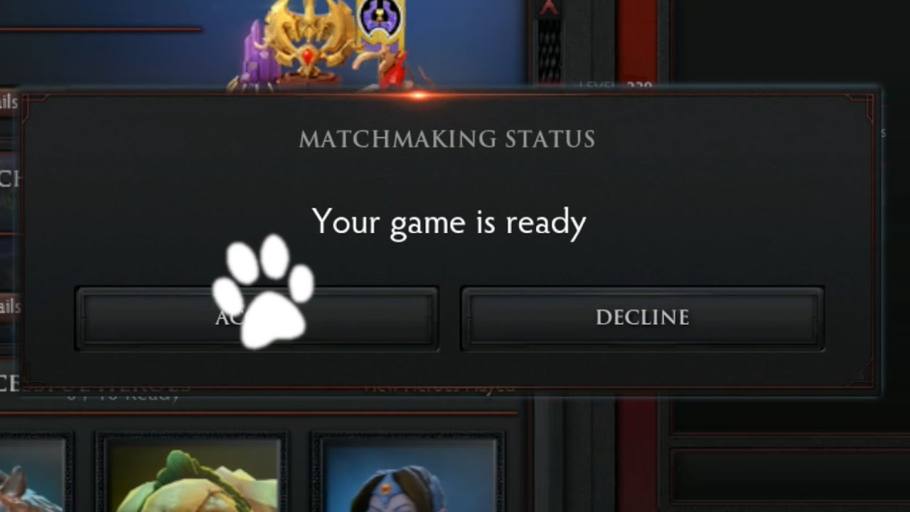 How To Do away with Low Priority Matchmaking Dota 2