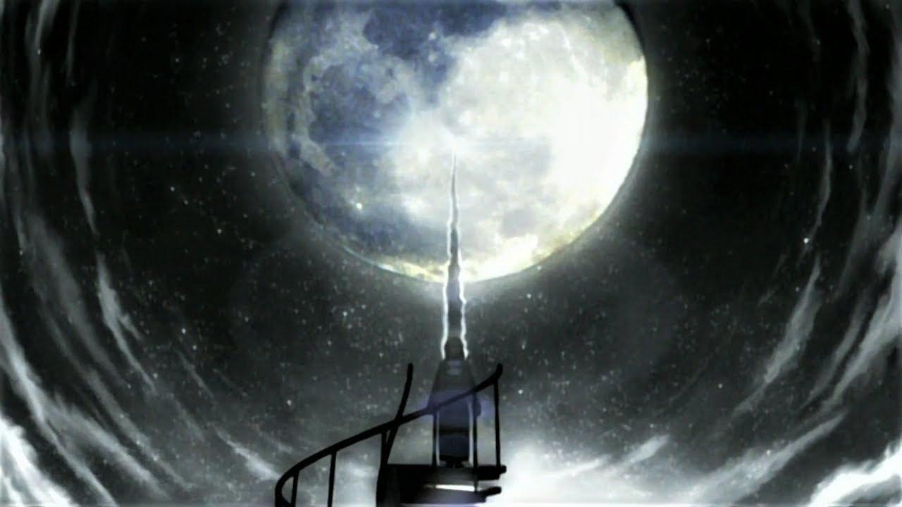 人類為逃難移居月球,幾百年後才發現,地球早已大變樣 科幻動畫《蒼之繭》