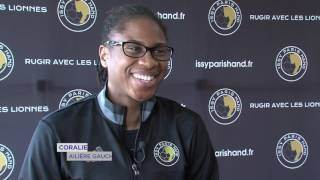 Handball : un match de D1 Féminine au Vélodrome de Saint-Quentin-en-Yvelines
