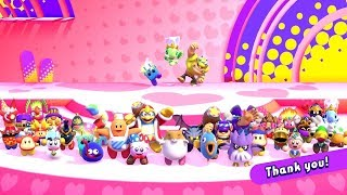What Happens When You Complete Guest Star With All Characters in Kirby Star Allies?