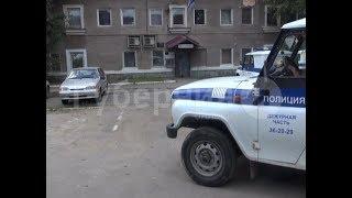 Сообщение об изнасиловании хабаровским полицейским пришло от свидетельницы. Mestoprotv