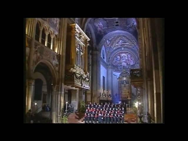 Victimae Paschali (Gregoriano) - Cappella Sistina