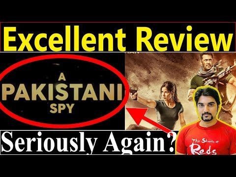 Tiger Zinda Hai | Official Trailer Review...